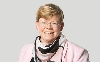 Dr. Annabelle Bartelsen