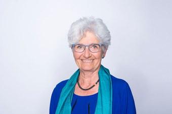 Prof. Dr. Annamarie Ryter