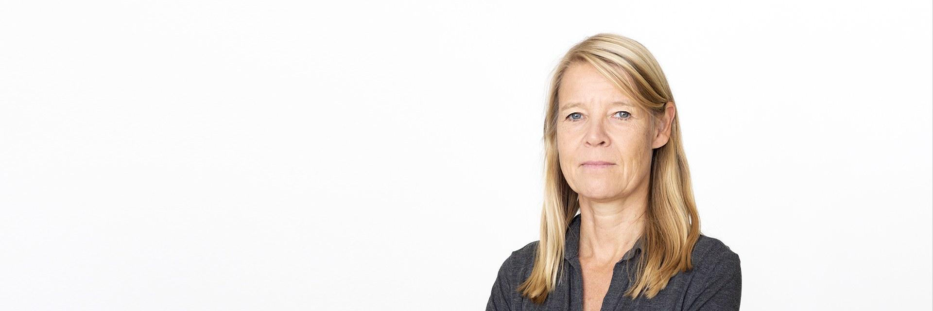 Prof. Annette Helle