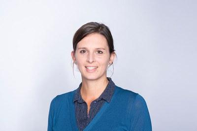 Dr. Ariana Garrote