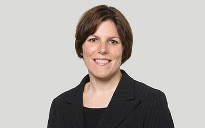Ariane Metzner