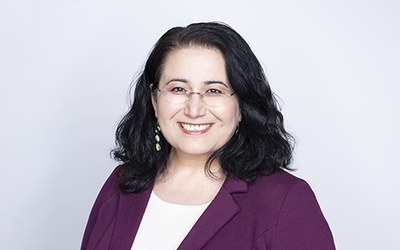 Prof. Dr. Arzu Çöltekin