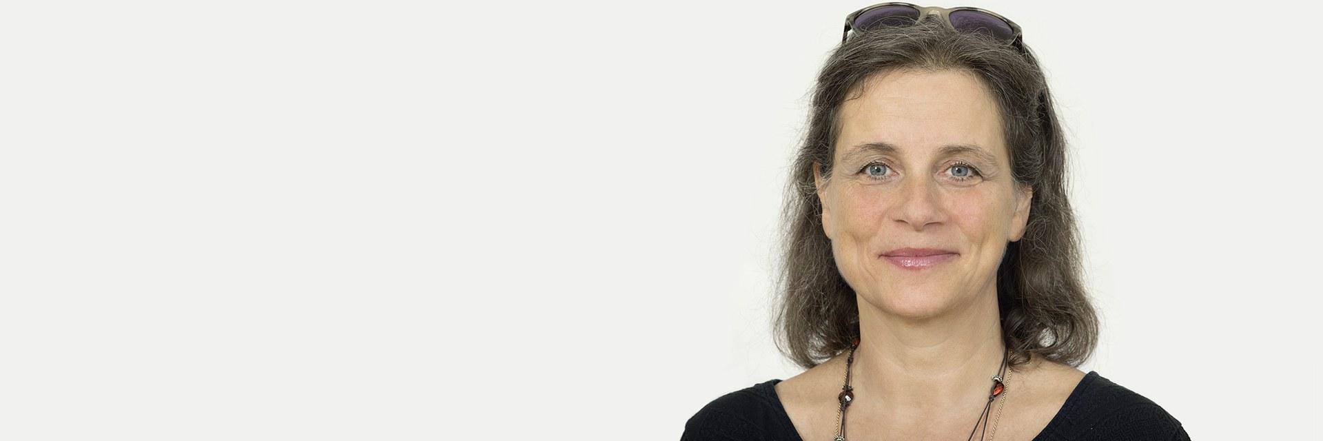 Prof. Astrid Bosshard