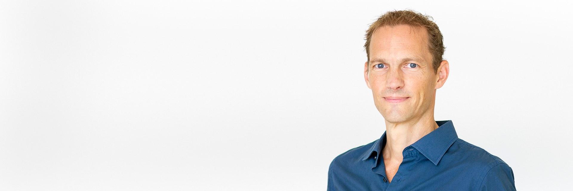 Axel Schubert
