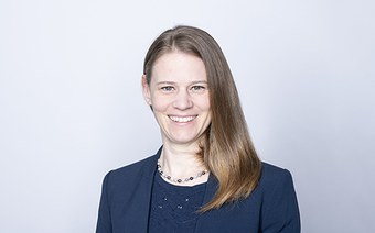 Dr. Barbara Scheuner