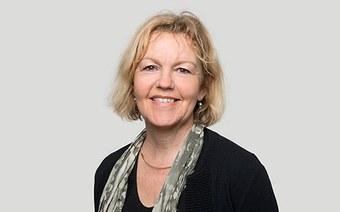 Barbara Schürch, lic. phil.