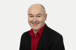Prof. Beat Hofstetter