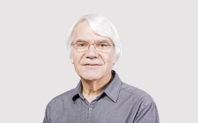 Prof. Dr. Beat Zehnder