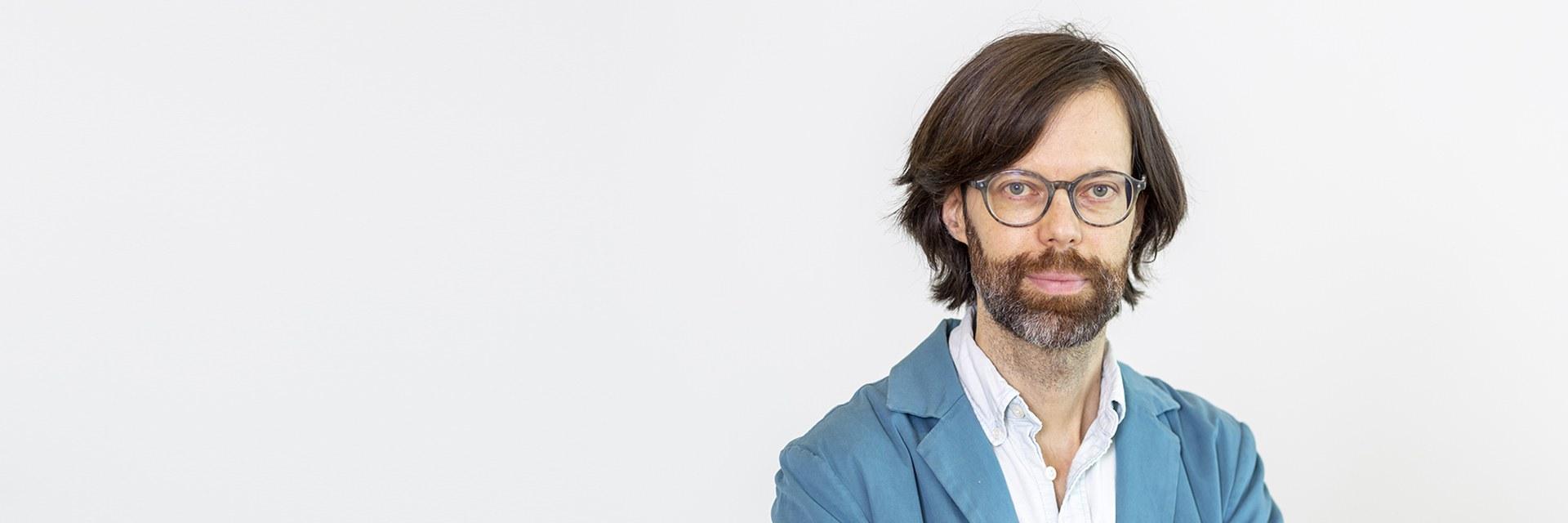 Dr. Benjamin Adler