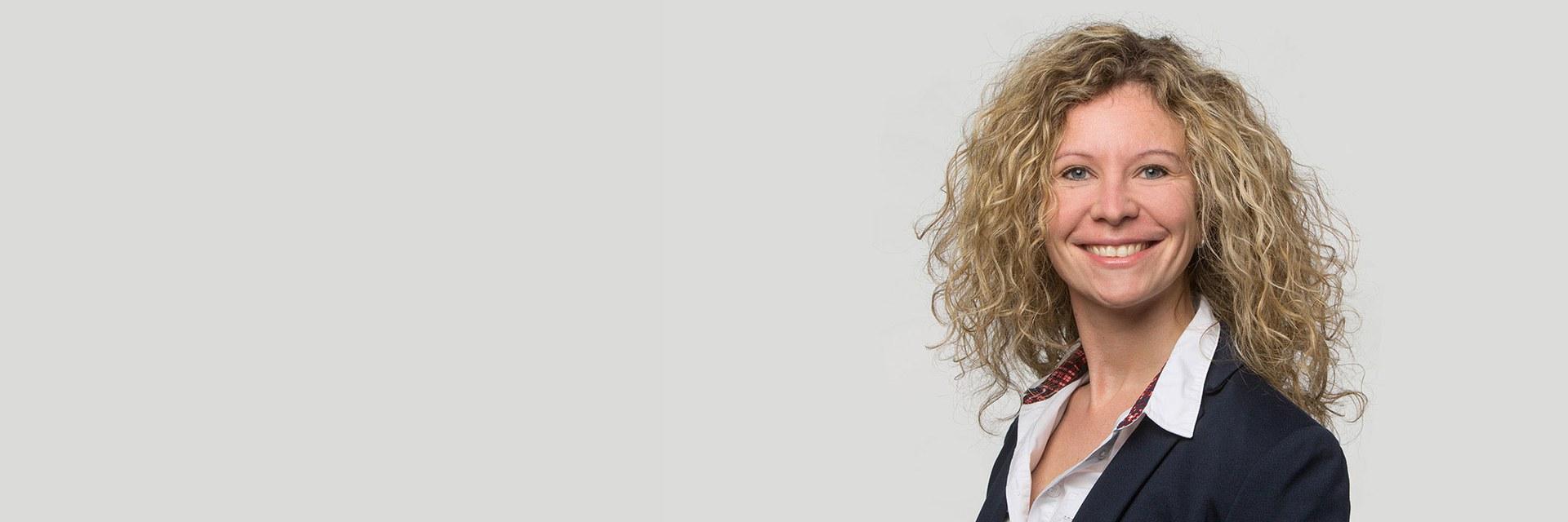 Dr. Bettina Schneider