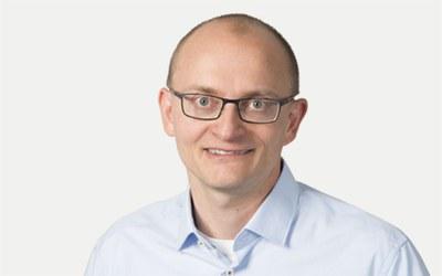 Dr. Boris Kolvenbach