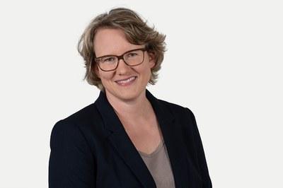 lic. phil. Brigitte Schaffner Senn, MAS