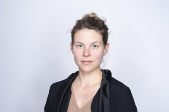 Camille Scheidegger