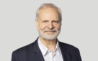 Prof. Dr. Carlo Knöpfel