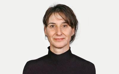Prof. Dr. Carmen Zahn