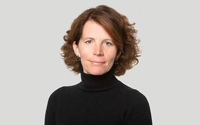 Dr. Caroline Grosser