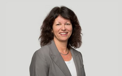 Caroline Gschwind
