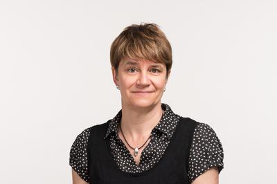 Catherine Sokoloff Feldges