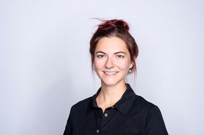 Céline Anne Favre