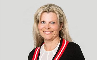 Prof. Dr. Charlotte Hofstetter
