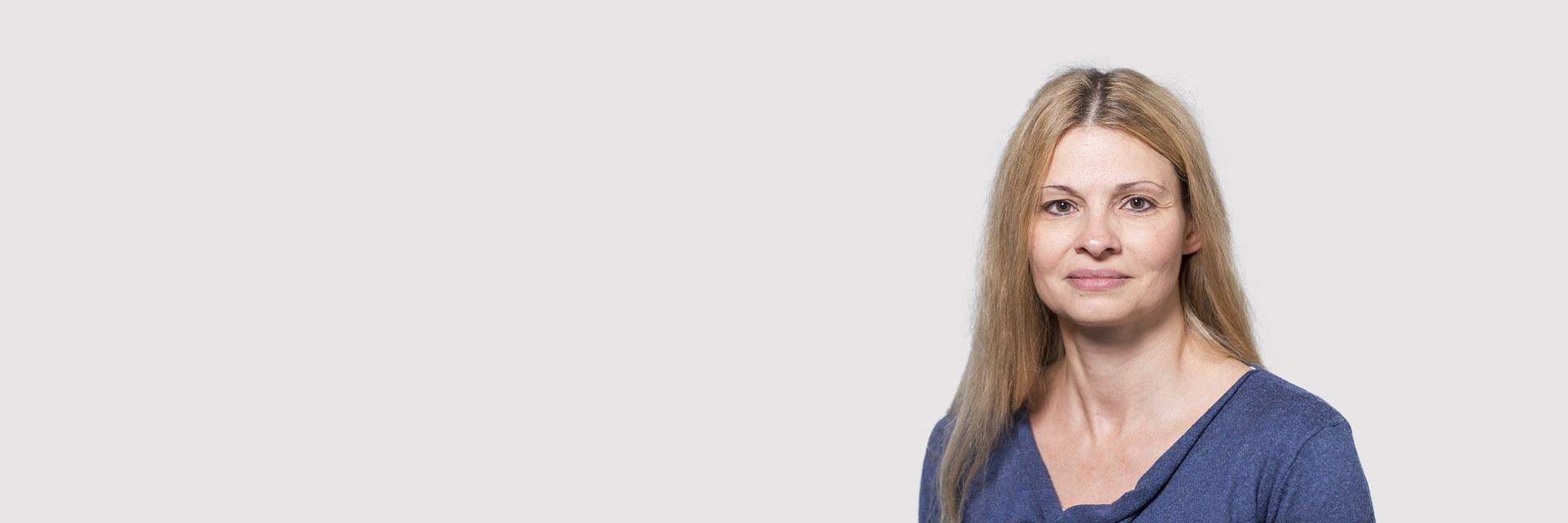 Dr. Christelle Jablonski