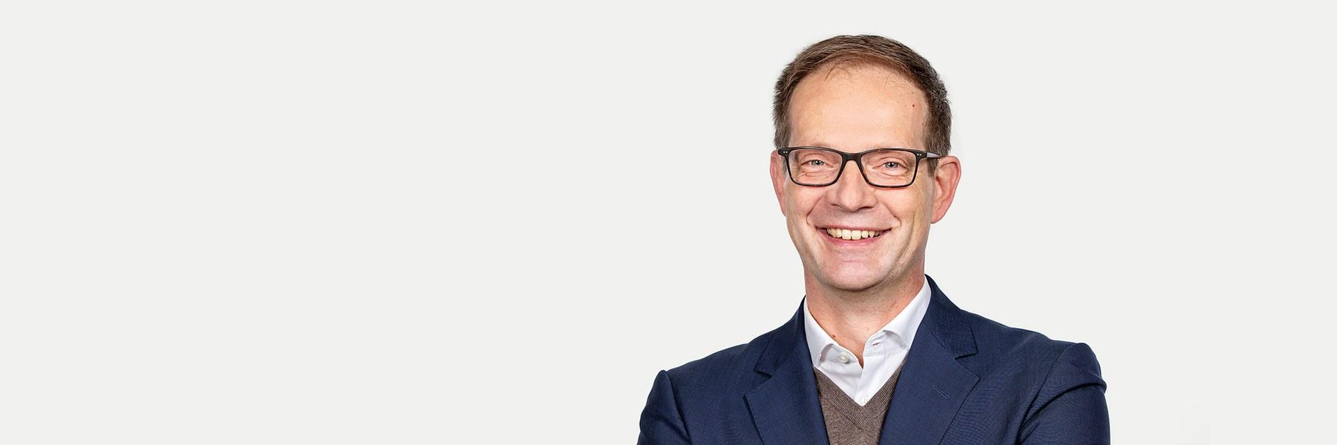 Prof. Dr. Christian Kronseder