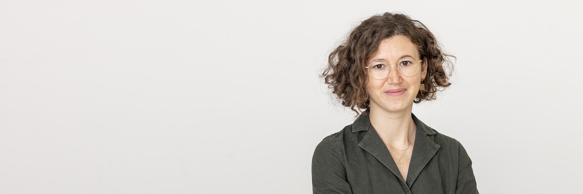 Christina Haas