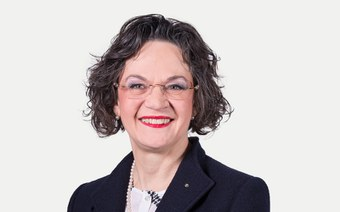 Christine Davatz