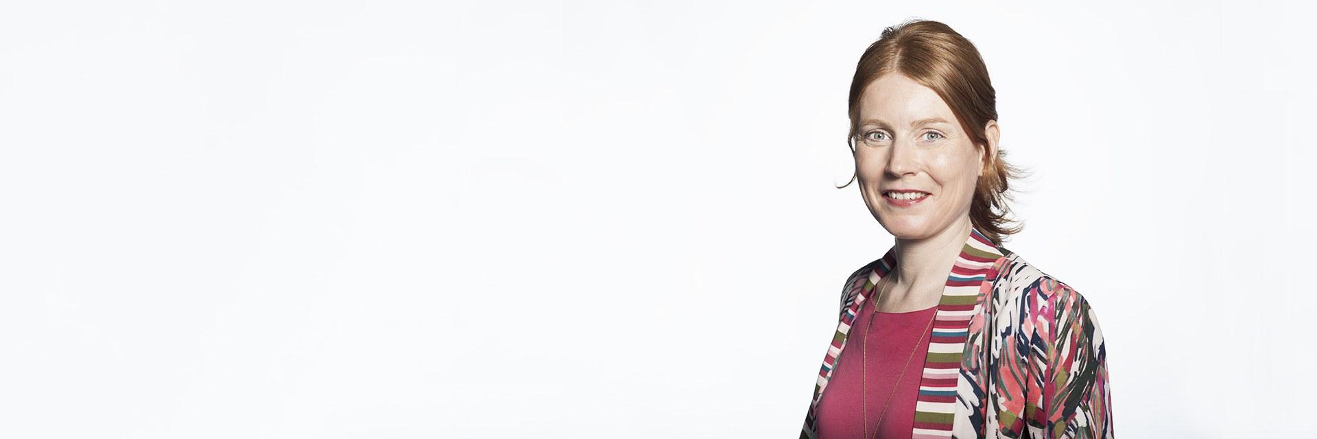 Dr. Christine Schranz
