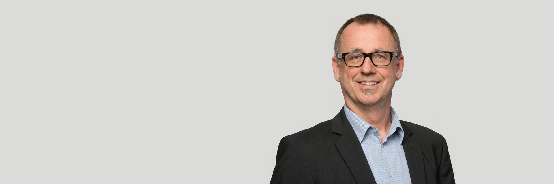 Prof. Dr. Christoph Minnig