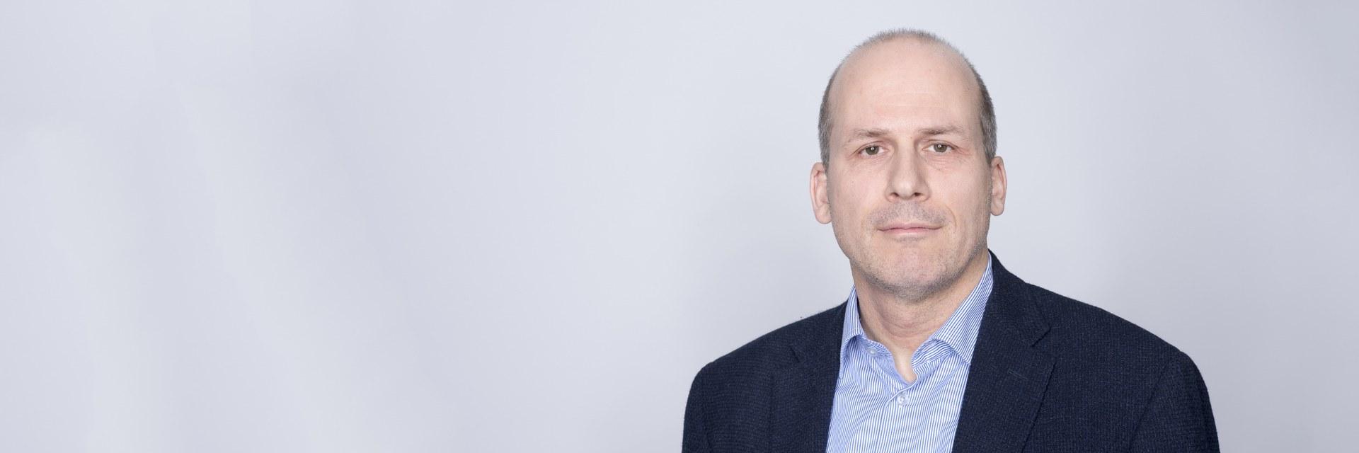 Prof. Dr. Christoph Stamm