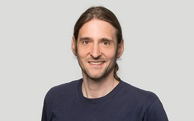 Dr. des. Christophe Roulin