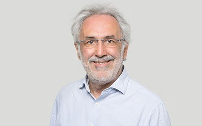 Claude Beyeler