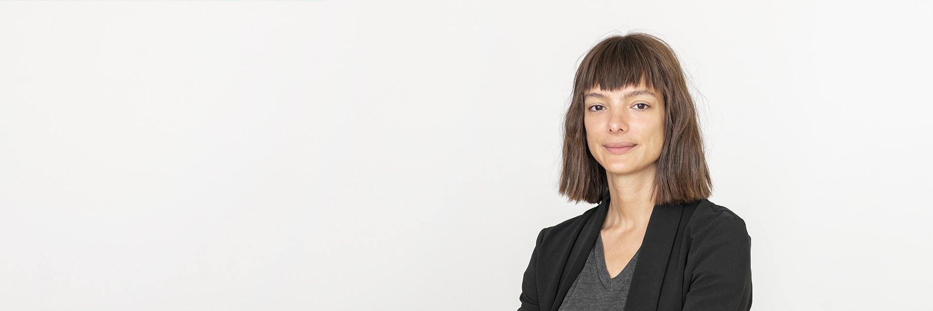 Claudia Haller