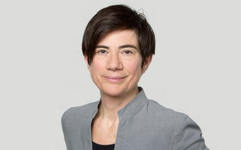 Claudia Morselli, MA