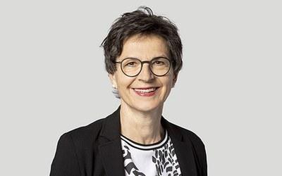 Prof. Claudia Roth