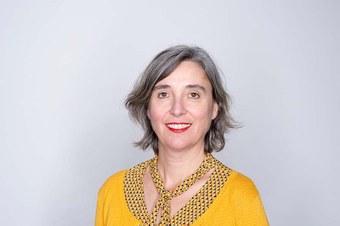 Prof. Dr. Claudia Schmellentin Britz