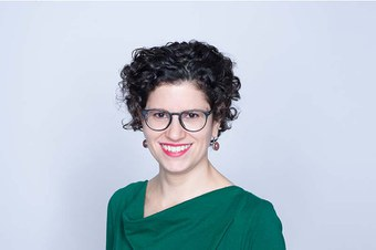 Corinne Joho