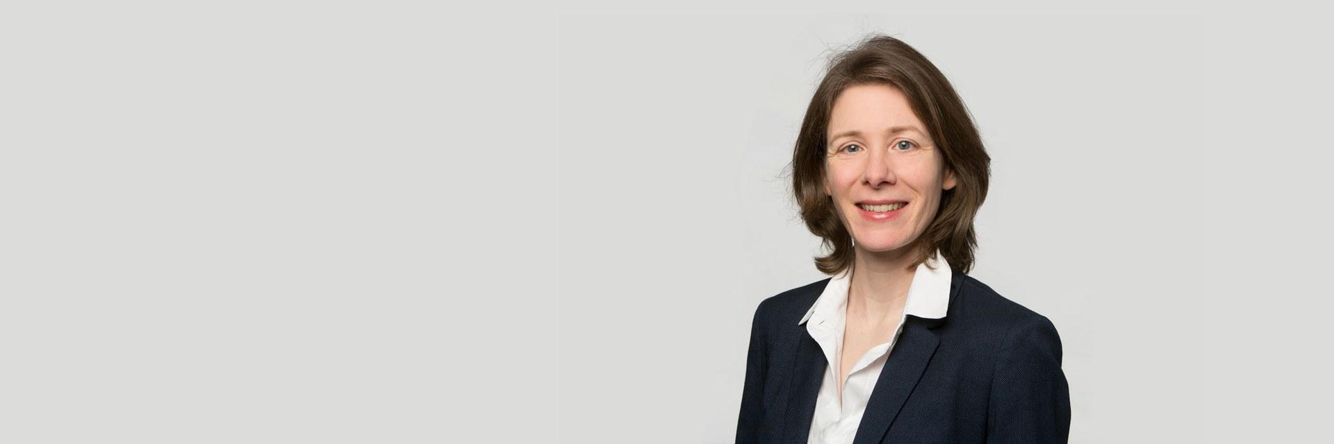Dr. Corinne Mühlebach