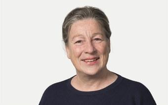 Dr. Corinne Wacker