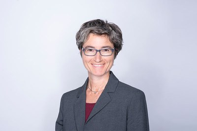 Prof. Dr. Corinne Wyss