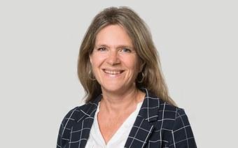 Dr. des. Cornelia Rüegger