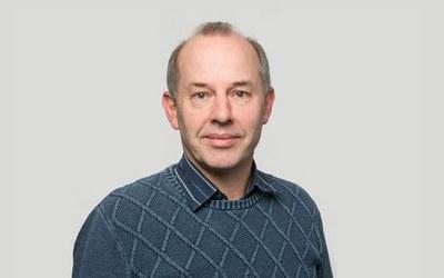 Dr. Craig Thorrold