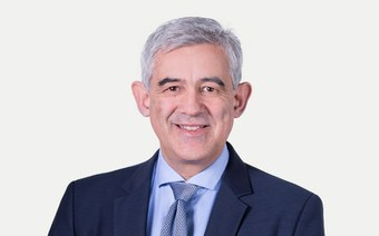 Prof. Dr. Crispino Bergamaschi