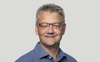 Prof. Dr. phil. Daniel Gredig, dipl. Sozialarbeiter