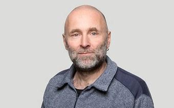 Daniel Kasper, lic. phil.