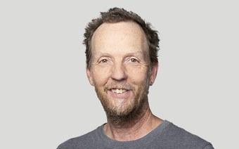 Prof. Dr. Daniel Oberholzer