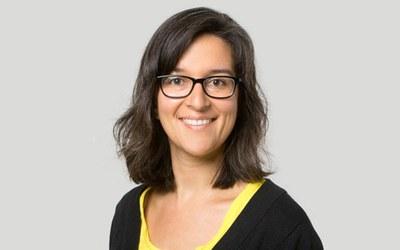 Daniela Hörler, MA