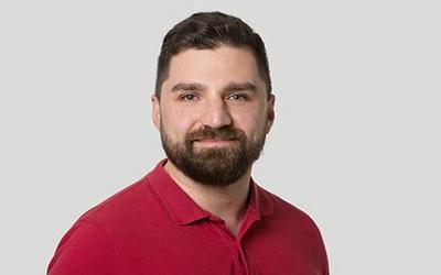 Daniele Bigoni, BA