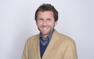 Prof. Dr. David Zogg